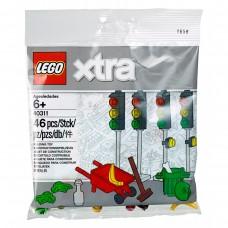 LEGO® Xtra Šviesoforai 40311