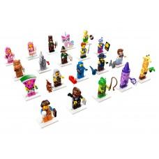 """LEGO® rinkinys su figūrėlėmis iš  """"Disney"""" 2-osios serijos 71024"""