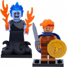 LEGO Disney Serie 2 Minifigūrėlės: 71024-13+71024-14
