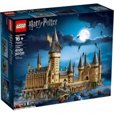 LEGO Harry Potter Hogvartsas I Pilis 71043 I 6020 detalių !!!