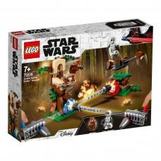 LEGO® Star Wars™ Action Battle Endor puolimas 75238