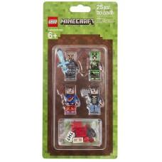 LEGO® Minecraft™ I Mini figūrėlių rinkinys - 2 I 853609