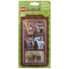 LEGO® Minecraft™ I Mini figūrėlių rinkinys - 2 I 853610