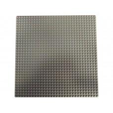 LEGO® CITY | Atraminė plokštė (tamsiai pilka) 32x32 studs | 3811