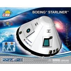 Cobi Boeing™ Starliner™ 26263