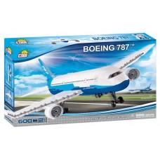 Cobi  Boeing 787 Dreamliner 26600