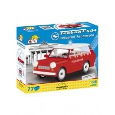 "Cobi ""Trabant 601 Universal Feuerwehr"" - ""Youngtimer"" kolekcija 24555"