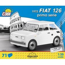 Cobi Fiat 126 1972 prima serie 24523