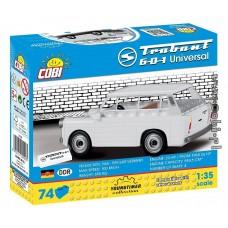 Cobi Trabant 601 Universal  24540