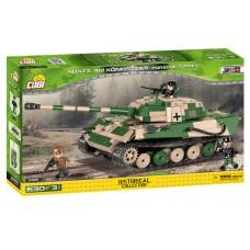 Cobi  mažoji armija - Sd.kfz.182 Königstiger 2480a