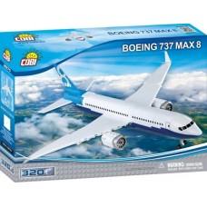 COBI  Boeing 737 MAX 8. 26175