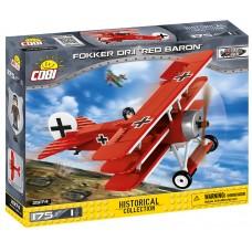 Cobi - istorinė kolekcija, Fokker Dr.i Raudonasis baronas 2974