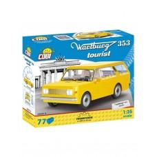 COBI  Wartburg 353 Tourist 24543A