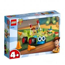 LEGO® Toy Story 4 Vudis ir RC 10766