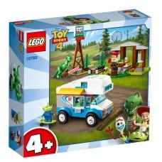 LEGO® 4+ Žaislų istorija 4. Atostogos namelyje ant ratų 10769