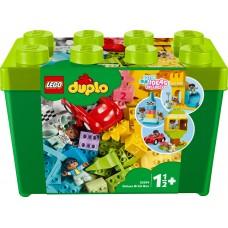 LEGO® DUPLO® Didelė kaladėlių dėžė 10914