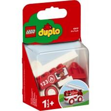 LEGO® DUPLO® ugniagesių automobilis 10917