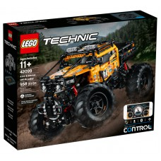 LEGO® Technic™ 4X4 visureigis X-treme 42099