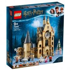 LEGO® Harry Potter™ Hogvartso™ laikrodžio bokštas 75948