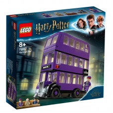 LEGO® Harry Potter™   Riterių autobusas™ 75957