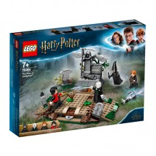 LEGO® Harry Potter™ Voldemorto™ iškilimas 75965