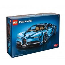 LEGO® Technic™ Bugatti Chiron 42083