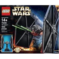 LEGO Star Wars I Naikintuvas TIE ™ I 75095