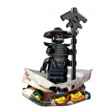 THE LEGO® NINJAGO® MOVIE™ minifigūrėlės | Garmadonas-5 | 71019