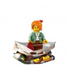THE LEGO® NINJAGO® MOVIE™ minifigūrėlės | Misako-9 | 71019