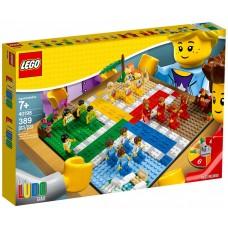 LEGO® Ludo 40198