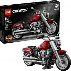 LEGO Creator Expert 10269 Harley-Davidson ® Fat Boy