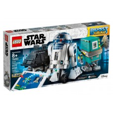 LEGO® Star Wars™ BOOST Droidų vadas 75253