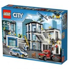 LEGO® City | Policijos nuovada | 60141