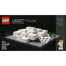 LEGO Exclusive I Lego Specialus Leidimas I 4000010
