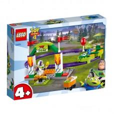 LEGO® 4+ Mugės linksmieji kalneliai 10771