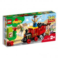 LEGO® DUPLO® Žaislų istorijos traukinys 10894