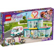 LEGO® Friends Hartleiko miesto ligoninė 41394