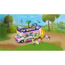 LEGO® Friends Draugystės autobusas 41395