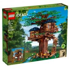 LEGO® Ideas   Namelis medyje   21318