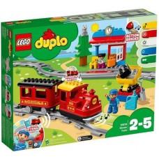 LEGO DUPLO Garvežys 10874