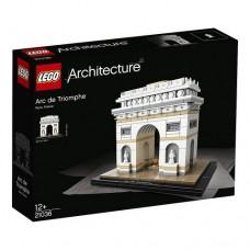 LEGO Architecture Triumfo arka 21036