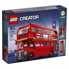 LEGO Creator Expert 10258 Londono autobusas