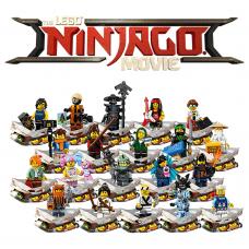 LEGO® NINJAGO™ Movie PASIŪLYMAS
