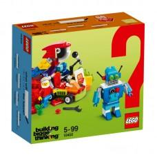 LEGO Classic Linksma ateitis 10402
