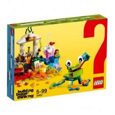 LEGO® Classic Pasaulio linksmybės 10403