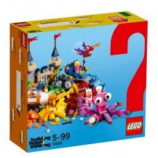 LEGO Classic Vandenyno dugnas 10404