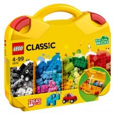 LEGO® Classic | Kaladėlių lagaminas | 10713
