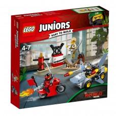 LEGO® Juniors Ryklių puolimas 10739