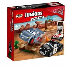 LEGO® Juniors | Treniruotės ant Vilio kalno | 10742