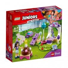 LEGO® Juniors | Emmos gyvūnėlių vakarėlis | 10748